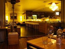 Onyx Bar  Restaurant - Accommodation Mount Tamborine