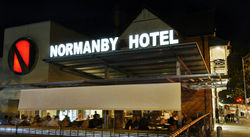 Normanby Hotel - Accommodation Mount Tamborine