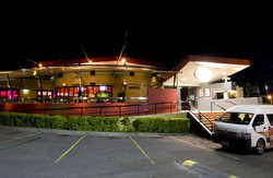 Fitzy's Hotel - Accommodation Mount Tamborine
