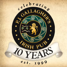 PJ Gallaghers Irish Pub - Parramatta - Accommodation Mount Tamborine