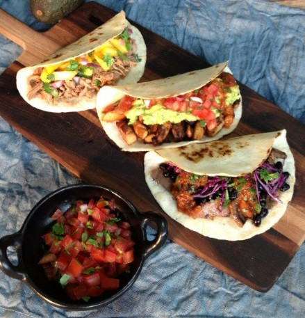 Salsa's Fresh Mex Grill - Accommodation Mount Tamborine