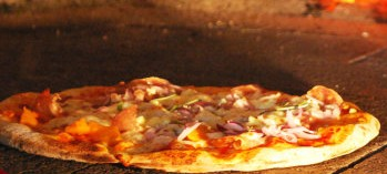 Il Forno Pizzeria - Accommodation Mount Tamborine