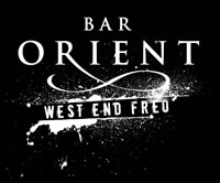 Bar Orient - Accommodation Mount Tamborine