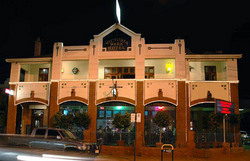 Victoria Park Hotel - Accommodation Mount Tamborine