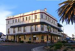The Grand Hotel - Kiama - Accommodation Mount Tamborine
