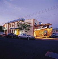 Waterfront Hotel - Accommodation Mount Tamborine