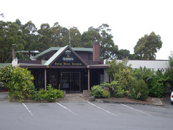 Fern Tree Tavern - Accommodation Mount Tamborine