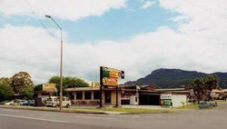 Cabbage Tree Hotel - Accommodation Mount Tamborine