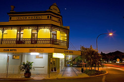 The Club Hotel - Accommodation Mount Tamborine