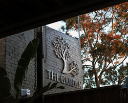 The Garden  - Accommodation Mount Tamborine