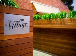 The Village Bar - Accommodation Mount Tamborine