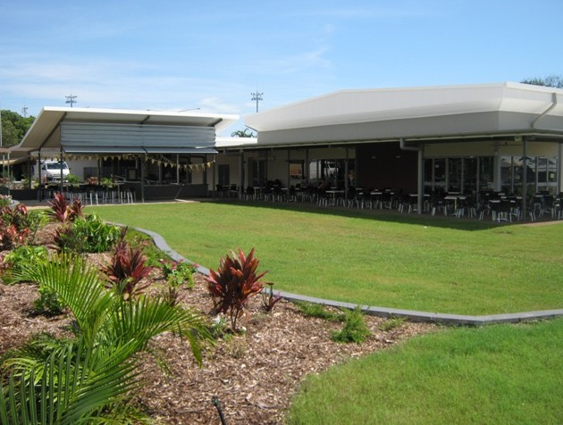 Tracy Village Social and Sports Club - Accommodation Mount Tamborine
