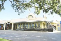 The Anglesea Hotel - Accommodation Mount Tamborine