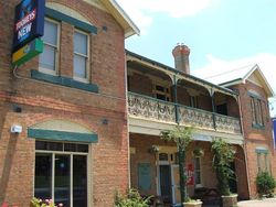 Aberdeen Hotel - Accommodation Mount Tamborine