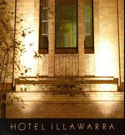 Hotel Illawarra - Accommodation Mount Tamborine
