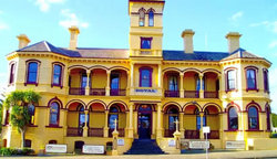 The Queenscliff Historic Royal Hotel - Accommodation Mount Tamborine