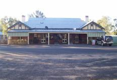 Ballimore Inn Hotel - Accommodation Mount Tamborine