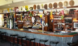 American Hotel Creswick - Accommodation Mount Tamborine