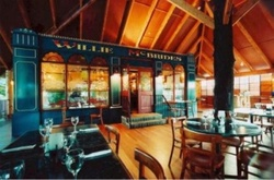Willie McBrides Irish Bar - Accommodation Mount Tamborine