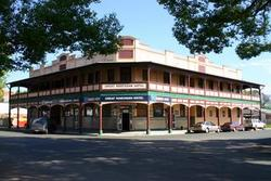 The Great Northern Hotel - Grafton - Accommodation Mount Tamborine