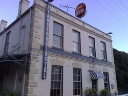 Fyansford Hotel - Accommodation Mount Tamborine