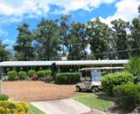 Sussex Inlet Golf Club - Accommodation Mount Tamborine