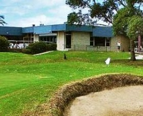 Vincentia Golf Club - Accommodation Mount Tamborine