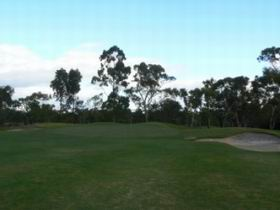 Naracoorte Golf Club - Accommodation Mount Tamborine