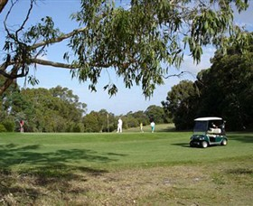 Leongatha Golf Club - Accommodation Mount Tamborine