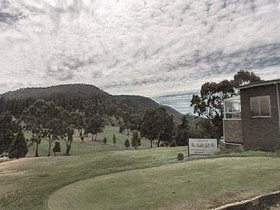New Norfolk Golf Club - Accommodation Mount Tamborine