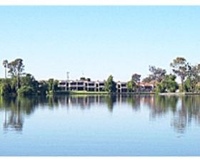 Mulwala Water Ski Club - Accommodation Mount Tamborine