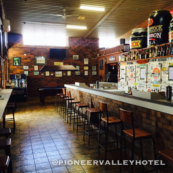 Pioneer Valley Hotel - Accommodation Mount Tamborine