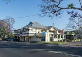 Jacaranda Hotel - Accommodation Mount Tamborine