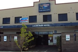 Lalor Park Hotel - Accommodation Mount Tamborine