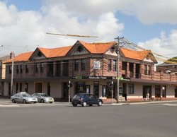 Matraville Hotel - Accommodation Mount Tamborine