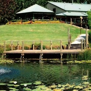 Cedar Creek Estate Vineyard  Winery Restaurant - Accommodation Mount Tamborine