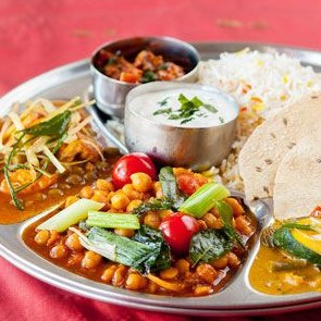 Curry Express - Accommodation Mount Tamborine