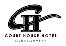 Courthouse Hotel - Accommodation Mount Tamborine