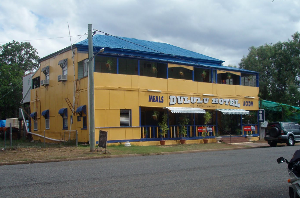 Dululu Hotel - Accommodation Mount Tamborine