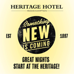 Heritage Hotel - Accommodation Mount Tamborine