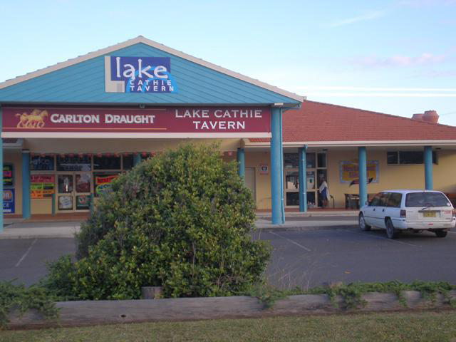 Lake Cathie Tavern - Accommodation Mount Tamborine