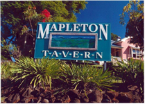 Mapleton Tavern - Accommodation Mount Tamborine