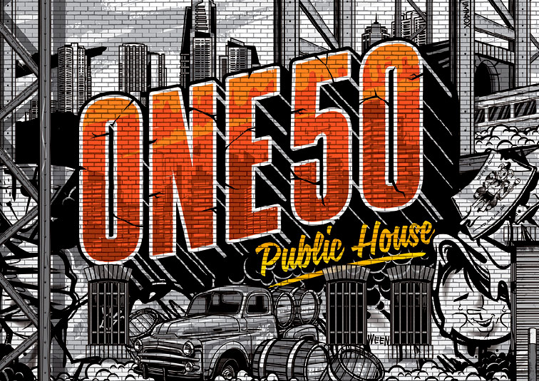 One50 Public House