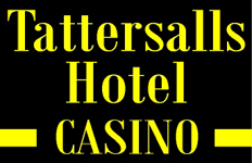 Tattersalls Hotel Casino - Accommodation Mount Tamborine
