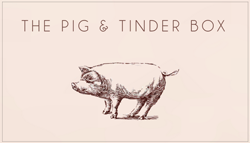 The Pig  Tinder Box - Accommodation Mount Tamborine