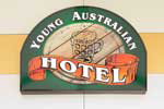 Young Australian Hotel - Accommodation Mount Tamborine