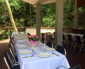 Hardys Bay Club - Accommodation Mount Tamborine