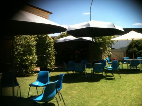 Blyth Hotel - Accommodation Mount Tamborine