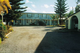 Troubridge Hotel - Accommodation Mount Tamborine