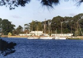 The Waterfront Wynyard - - Accommodation Mount Tamborine